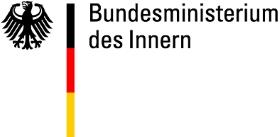 Logo des Bundesministerium des Inneren
